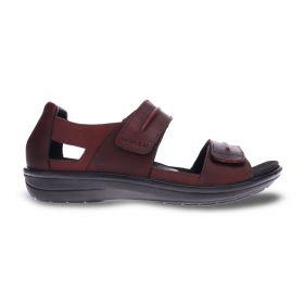 Cairns Closed Heel Sandal