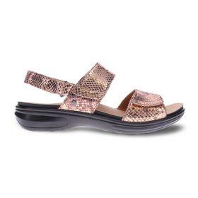 Como Back Strap Sandal