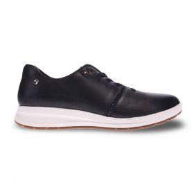 Crete Stretch-Lace Sneaker