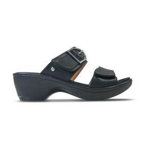 London Wedge Sandal