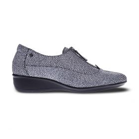 Tangier Zip Loafer
